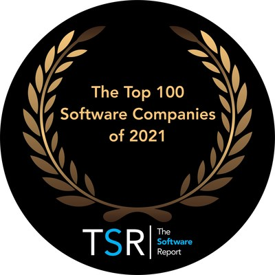 Accounting automation software leader BlackLine has been named a Top 100 Software Company for 2021 by The Software Report.  BlackLine took the No. 20 spot on the list alongside such powerhouses as Microsoft, Salesforce, ServiceNow and Workday.