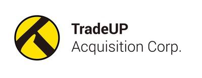 Logo (PRNewsfoto/TradeUP Acquisition Corp.)