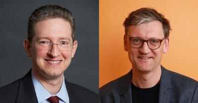 Joshua Koran, Executive Vice President, Data and Policy and Karsten Rieke, Senior Director, Product Management, Identity and Privacy