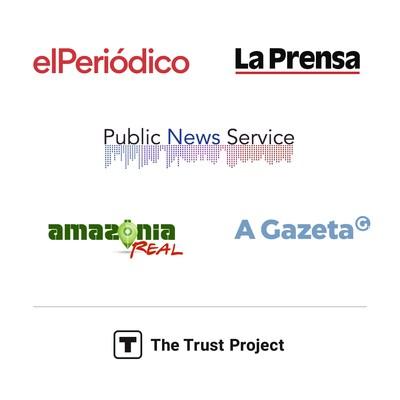 L'expansion de Trust Project comprend le Panama, la région de Catalogne en Espagne et une grande partie des États-Unis.