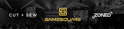 GameSquare Esports Inc. acquired Cut+Sew and Zoned that will bring additional marketing capabilities to GameSquare and will help to increase the brand's capabilities in numerous sectors including traditional sports, gaming, emerging technology, new media, music and fashion,