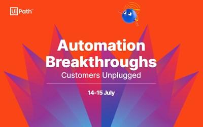 Automation Breakthroughs 2021