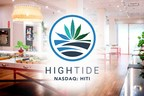 High Tide and Halo Announce Closing of Sale of KushBar Assets to Halo