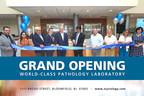Grand Opening: World-Class Pathology Laboratory...