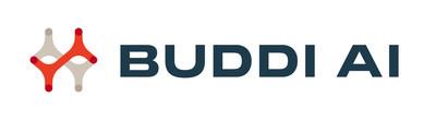 BUDDI AI (PRNewsfoto/BUDDI AI)