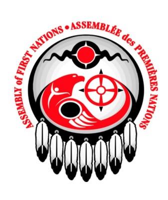 Logo : Assemblée des Premières Nations (Groupe CNW/Environnement et Changement climatique Canada)