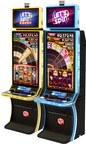 Gaming Arts to Unveil Its New VertX™ Grand Cabinet at the 2021...