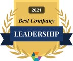 Radiance Technologies Wins Comparably Award for Best Company...