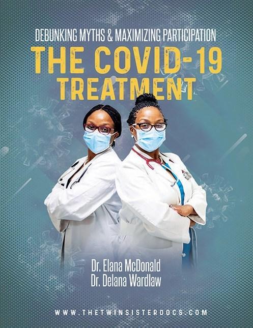 Debunking Myths & Maximizing Participation: The COVID-19 Treatment