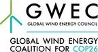 """Principais CEOs do setor de energia eólica exigem que o G20 """"leve ..."""