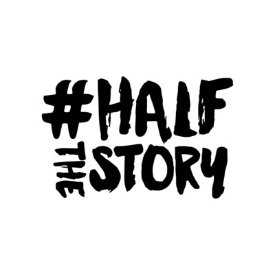 #HalfTheStory's mission is to empower the next generation's relationship with social media, through advocacy, education, and providing access to resources for youth. We believe in digital wellbeing.