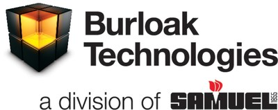 Burloak Technologies Scales Capacity with California Additive Manufacturing Facility (CNW Group/Samuel Son & Co., Limited)
