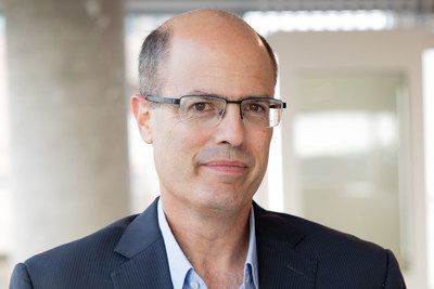 Avi Hasson, Chief Executive Officer at Start-Up Nation Central (Credit: Vered Farkash)