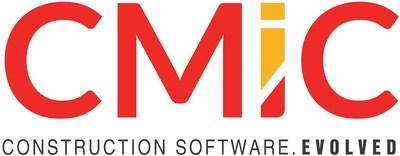CMiC Logo (CNW Group/Computer Methods International Corp. (CMiC))