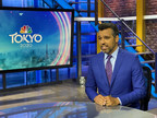 NBC Olympics Selects INDOCHINO as an In-studio Wardrobe Provider for its Production of Olympic Games In Tokyo
