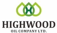 Highwood Oil Company Ltd. Logo (CNW Group/Highwood Oil Company Ltd.) (CNW Group/Highwood Oil Company Ltd.)