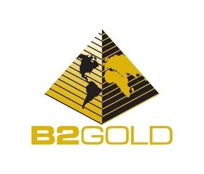 B2Gold Corp. (CNW Group/B2Gold Corp.)