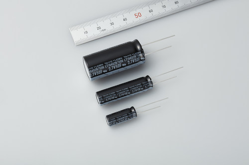 TAIYO YUDEN Commercializes the Electric Double-Layer Capacitor LT Series