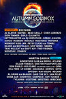 LiveXLive's React Presents' SPRING AWAKENING MUSIC FESTIVAL...