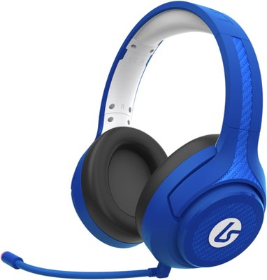 New Designed for Xbox LS15X Shock Blue Wireless Gaming Headset for Xbox Series X|S