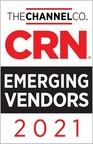 CRN® Recognizes Remediant on the 2021 Emerging Vendors List...