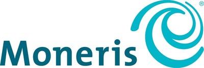 Moneris Logo (Groupe CNW/Moneris)