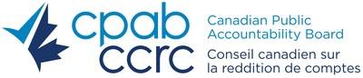 Conseil canadien sur la reddition de comptes (CCRC) Logo (Groupe CNW/Conseil canadien sur la reddition de comptes)