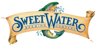 SweetWater Brewing Company Logo (CNW Group/SweetWater Brewing Company, LLC)