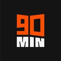 90min Logo