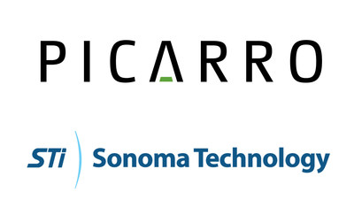 Picarro and Sonoma Technology
