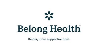 Belong Health Logo