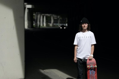 RYU Launches Limited-Edition High-Performance Apparel Collection for Canada Skateboard and Team to Compete at Tokyo Olympics (CNW Group/RYU Apparel Inc.)
