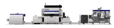 Epson SurePress L-6534VW In-Line Solutions