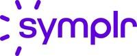 symplr new logo (PRNewsfoto/symplr)