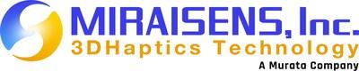 Miraisens logo
