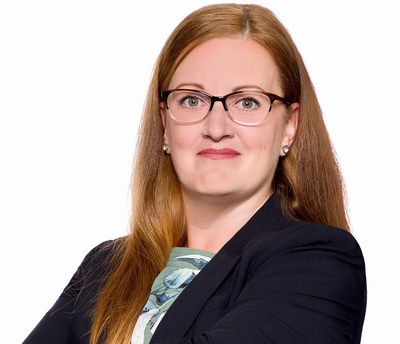 Christine Smith, director of marketing (CNW Group/Hyundai Auto Canada Corp.)
