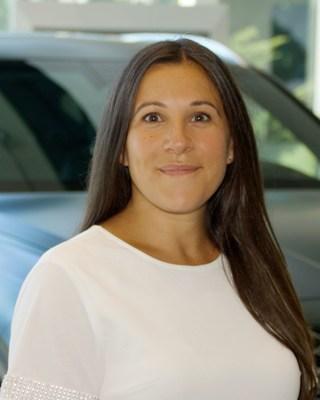 Kristina Covello-Garcia, National Manager of Marketing Communications (CNW Group / Hyundai Auto Canada Corp.)