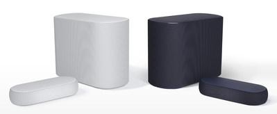 LG QP5 Eclair-Lautsprecher
