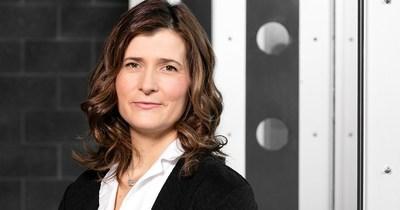 Emmanuelle Champion, professeure à l'École des sciences de l'administration. (Groupe CNW/Université TÉLUQ)