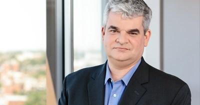 Alexandre Croutzet, professeur à l'École des sciences de l'administration. (Groupe CNW/Université TÉLUQ)