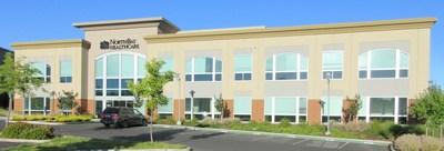 NorthBay Medical Office Building   2470 Hilborn Road, Fairfield, CA