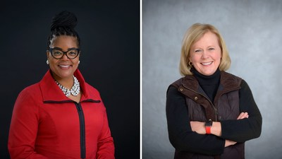 The E.W. Scripps Company and two of its leaders - Danyelle S.T. Wright, vice president, employment and labor law and chief diversity officer, and Lisa Knutson, president, Scripps Networks, - have been named 2021 Top Women in Media Awards honorees by industry publisher Cynopsis Media.