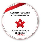 Canadian Hearing Services Becomes the First National Organization Supporting Deaf and Hard of Hearing Canadians to Receive Qmentum Accreditation