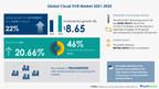 Global Cloud DVR Market growth in Technology Hardware, Storage...