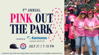 Detroit Tigers And Karmanos Cancer Institute Bring Fans and...