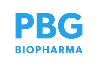 PBG BioPharma Logo (CNW Group/PBG BioPharma Inc.)