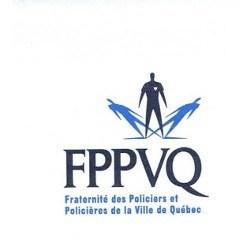 Fédération des policiers et policières de la Ville de Québec (Groupe CNW/Fraternité des policiers et policières de la Ville de Québec)
