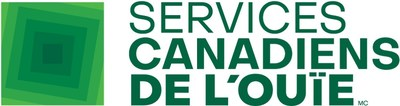 Canadian Hearing Services Logo (Groupe CNW/Canadian Hearing Services)