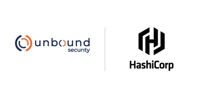 Unbound Security partners with HashiCorp for integrated encryption key management