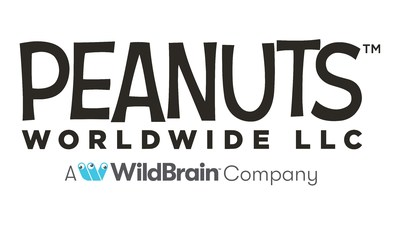 Peanuts Worldwide (CNW Group/Peanuts Worldwide)